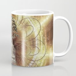 Ich wünsche Dir Gesundheit Coffee Mug