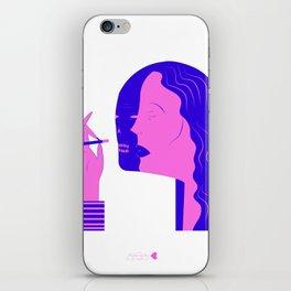 kill kill iPhone Skin
