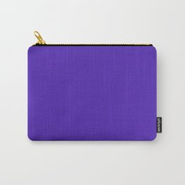 DARK PURPLE  Carry-All Pouch