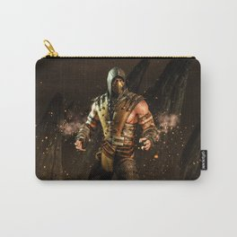 Hellfire Scorpion Carry-All Pouch