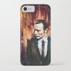 Dr. Hannibal Lecter Slim Case iPhone 7