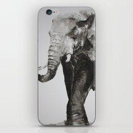 Marching Elephant iPhone Skin