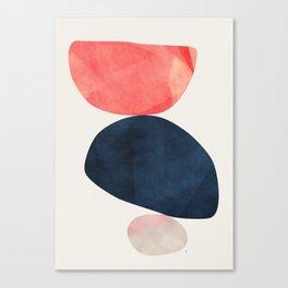Balance II Canvas Print