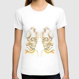 Mr Medusa T-shirt