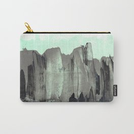 City from the Park Carry-All Pouch