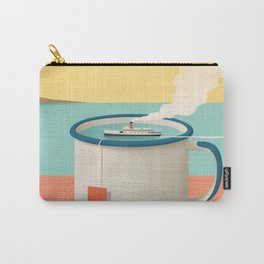 Cup of sea Carry-All Pouch
