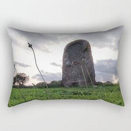 Tomb of the Giants Rectangular Pillow