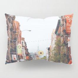 Mulberry Street Little Italy Pillow Sham