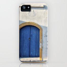 Mediterranean iPhone Case