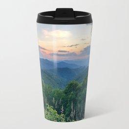 Blue Ridge Parkway 3 Travel Mug