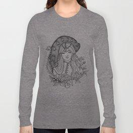 Titania Long Sleeve T-shirt