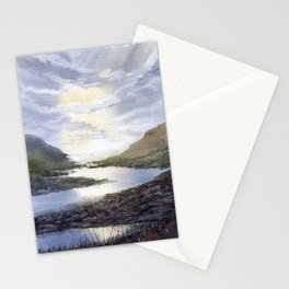 Winding Stationery Cards