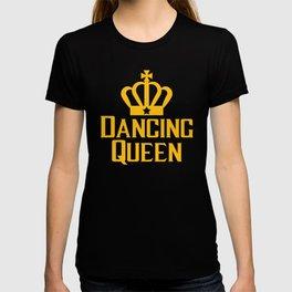 Dancing Queen T-shirt