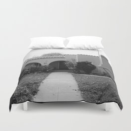 1084 O'BRIEN COURT, LOOKING EAST Duvet Cover