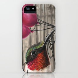 Ensnared iPhone Case