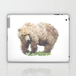 Penrose Tiling Bear Laptop & iPad Skin