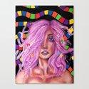 Princess Lollipop by sarahskupien