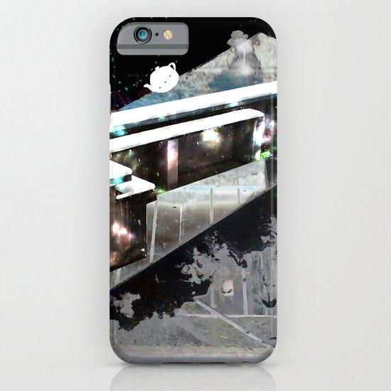 Limketewoja iPhone & iPod Case