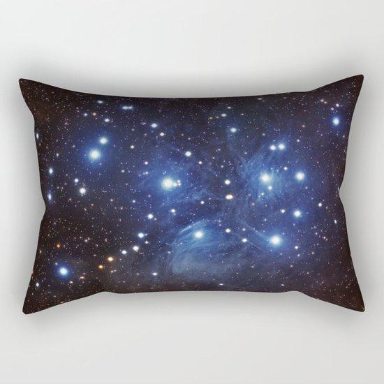 Pleiades Rectangular Pillow