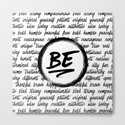 Be... by noondaydesign