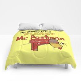 Mr. Postman Comforters