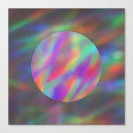 abalone light Canvas Print