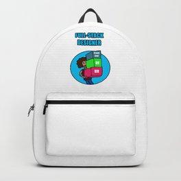 Full-Stack Designer Backpack