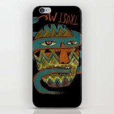 Trust me iPhone & iPod Skin