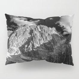 Dragontail Peak Pillow Sham