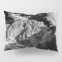 Dragontail Peak Pillow Sham