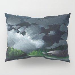 Freshwater Lake Pillow Sham