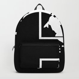 Gamer Fashion Backpack