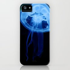 BLUE MOON Slim Case iPhone (5, 5s)