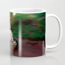 ATV offroad racing Coffee Mug