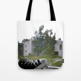 Converse It Tote Bag