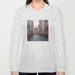 Copenhagen Street 3 Long Sleeve T-shirt
