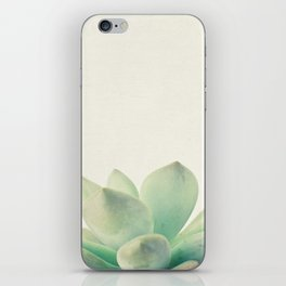 Opalina iPhone Skin