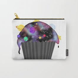 Galaxy Cupcake Carry-All Pouch