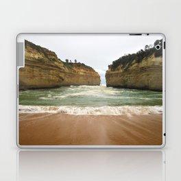 Loch Ard Gorge Laptop & iPad Skin