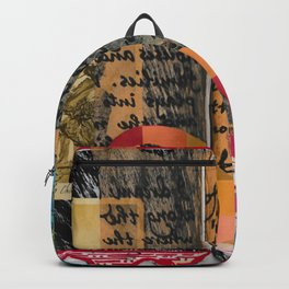 Worlds of Thought Backpack