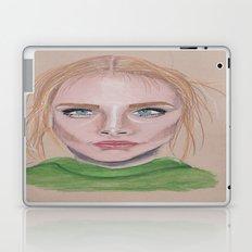 Hanna Laptop & iPad Skin