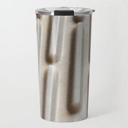Bumps Travel Mug