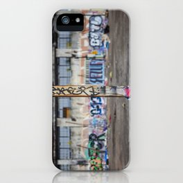 Divide iPhone Case