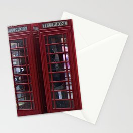 London Stationery Cards