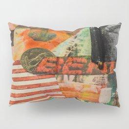 Americana. Pillow Sham