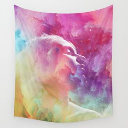 Unrest Wall Tapestry