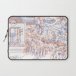 Luka and the Fire of Life Laptop Sleeve
