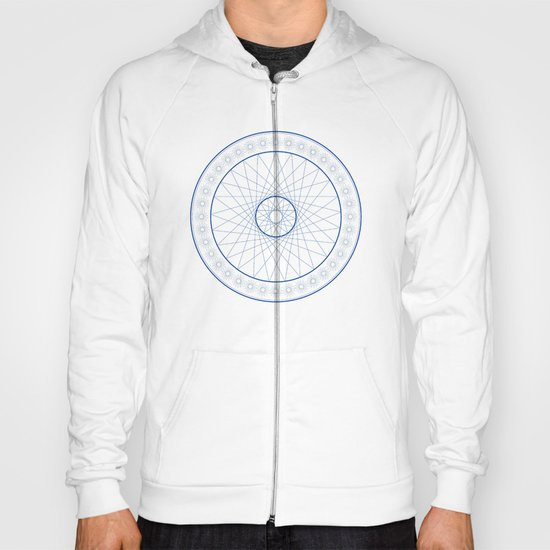 Anime Magic Circle 18 Hoody