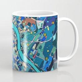 Fredericton Coffee Mug