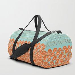 Infinite Wave Duffle Bag